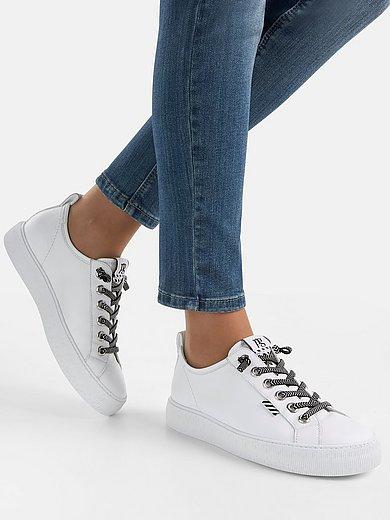 Paul Green - Les sneakers 100% cuir
