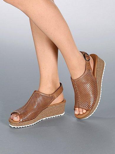 Paul Green - Sandaaltjes van kalfsnappaleer