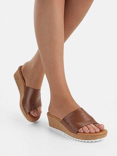 Paul Green - Slippers van kalfsnappaleer