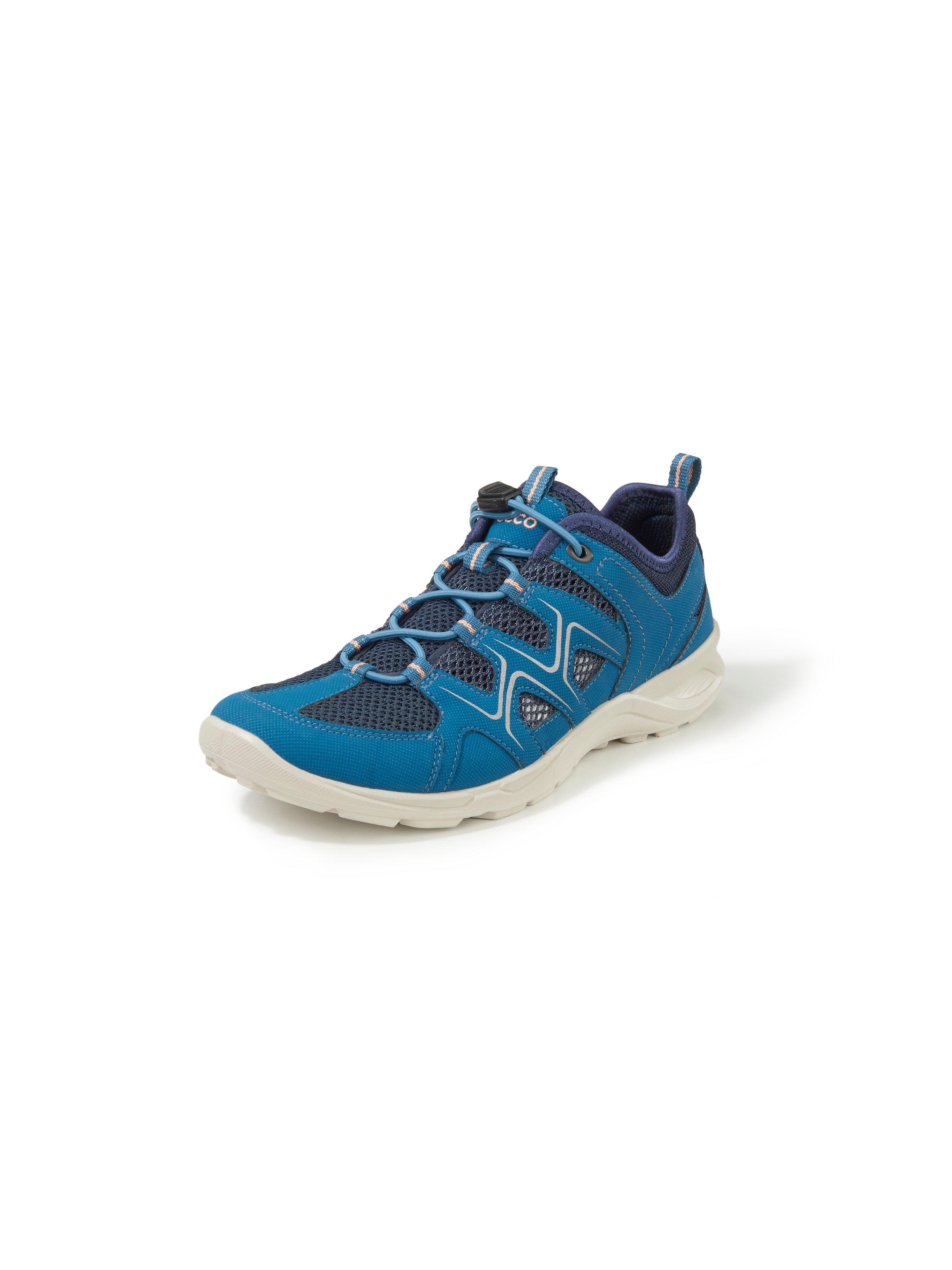 Sneakers model Terracruise LT Van Ecco blauw