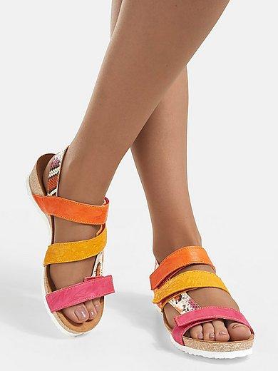 Think! - Les sandales modèle Dumia
