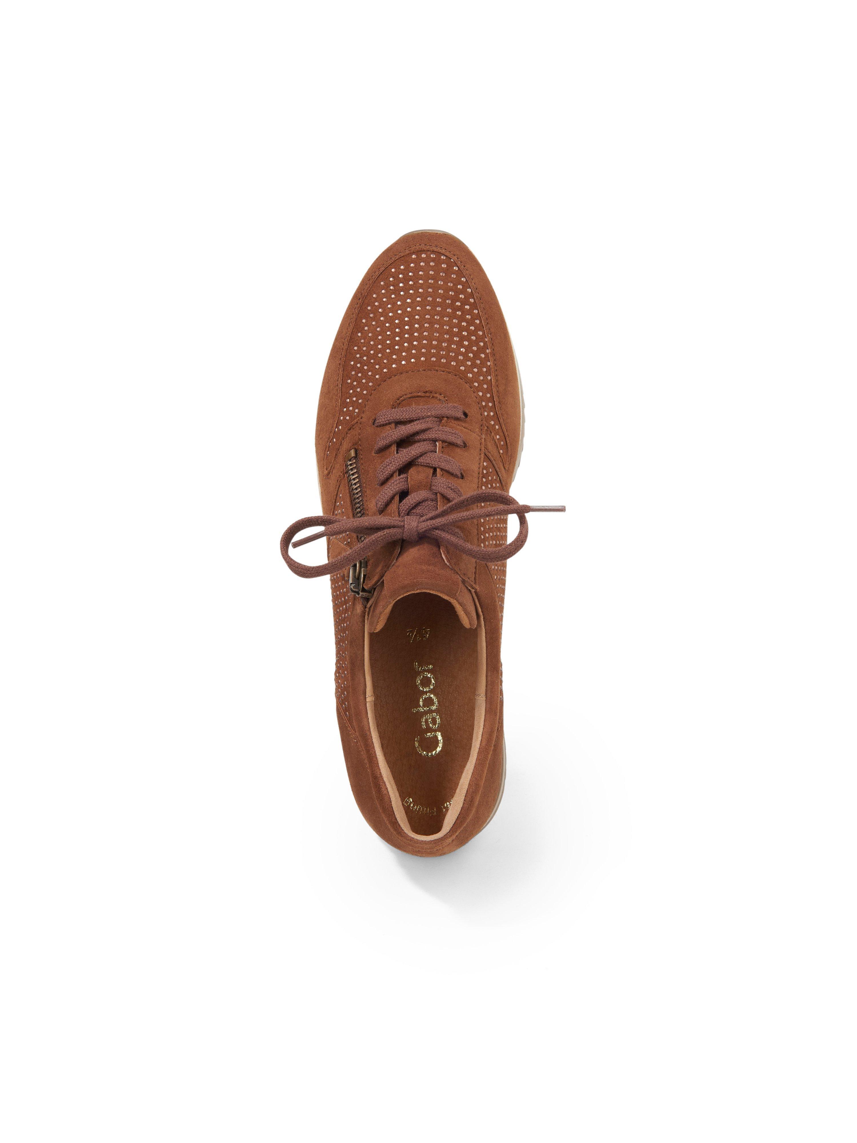 Sneakers Fra Gabor brun