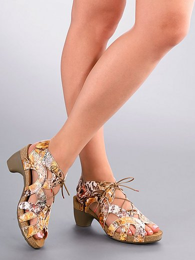 Think! - Les sandales modèle Traudi