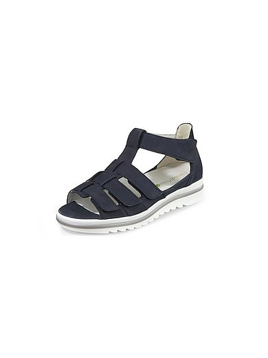 Waldläufer - Les sandales modèle Hakura