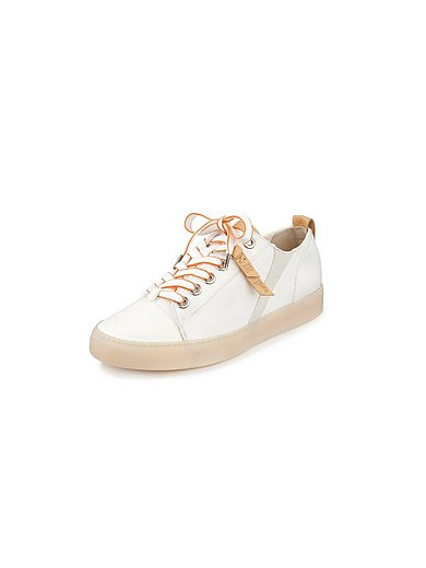Paul Green - Sneakers van canvas van natuurlijk katoen