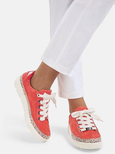 ARA - Sneakers Rom HighSoft van leer