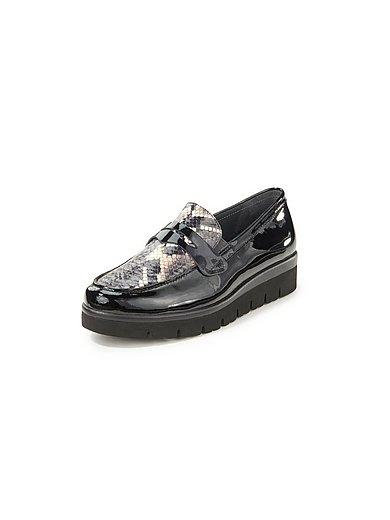 Gabor Comfort - Les mocassins 100% cuir