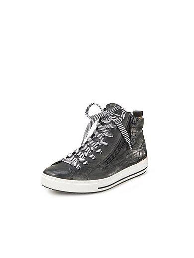 Gabor Comfort - Sneakers van kalfsnappaleer