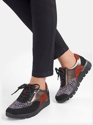 Waldläufer Orthotritt - Sneaker Hallux geeignet