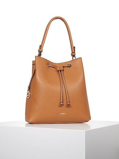 L. Credi - Handtasche in lässiger Beutel-Form