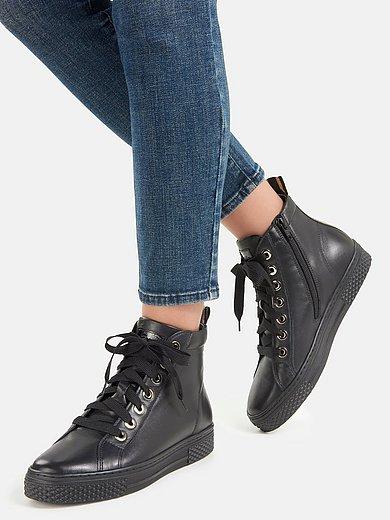 Sioux - Sneakers Somila van lamsnappaleer
