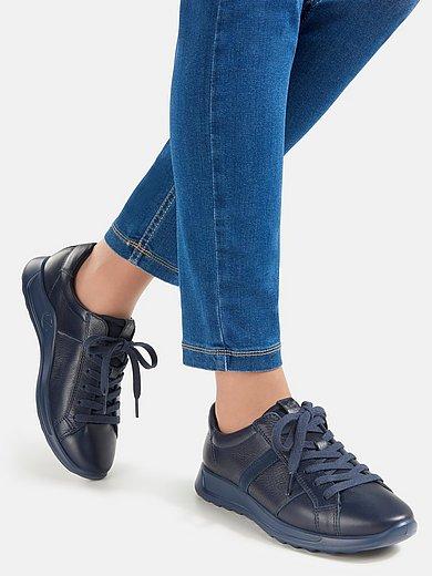 Ecco - Sneakers Flexure Runner W van leer