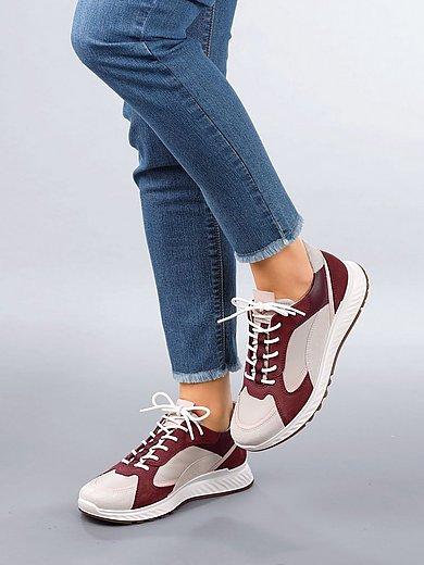 Ecco - Sneakers St 1 W van rundleer