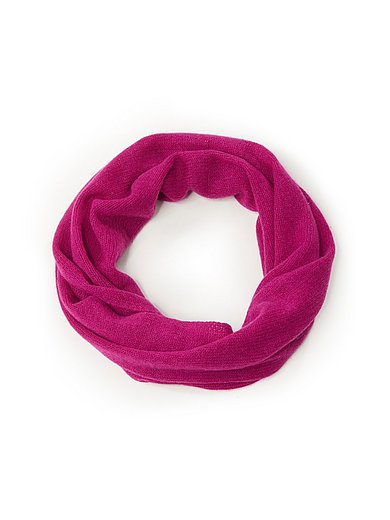 Peter Hahn Cashmere - Loop-Schal aus 100% Premium-Kaschmir