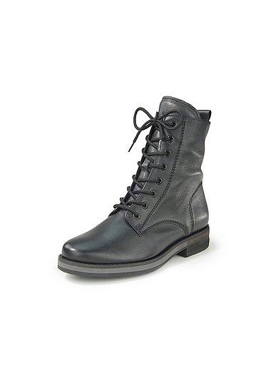 Gabor Comfort - Les bottines à lacets en cuir