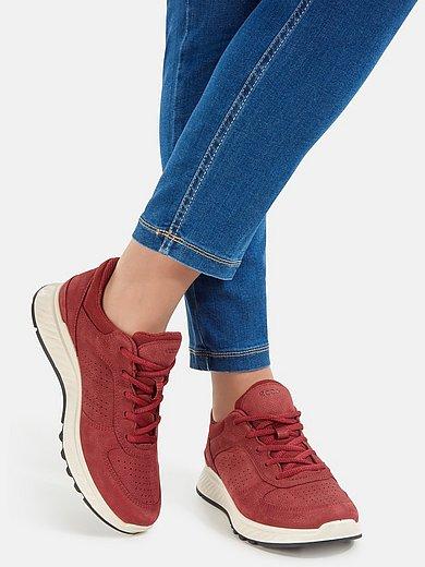 Ecco - Sneakers Exostride W van jakleer