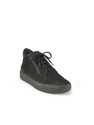Solidus - Knöchelhoher Sneaker Hazel