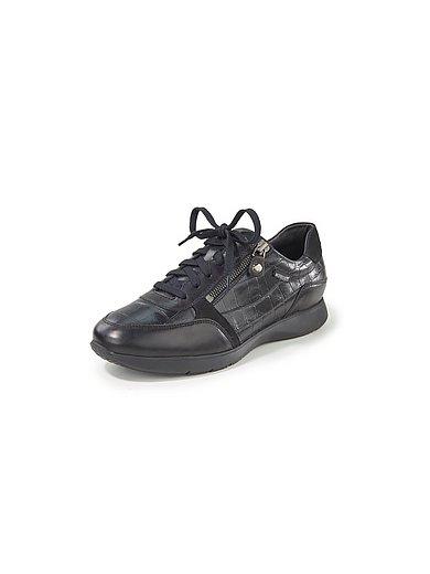Mephisto - Sneakers Monia van kalfsnappaleer