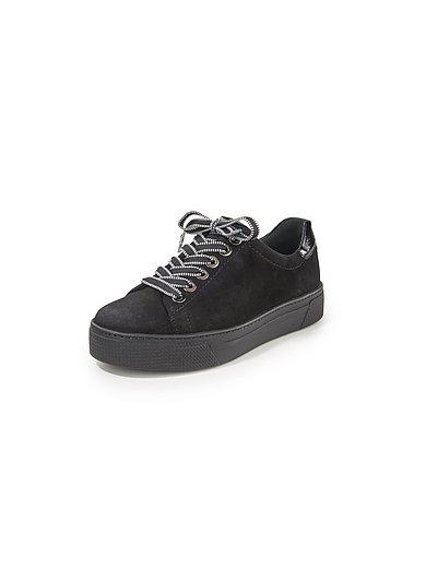 Semler - Plateau-Sneaker