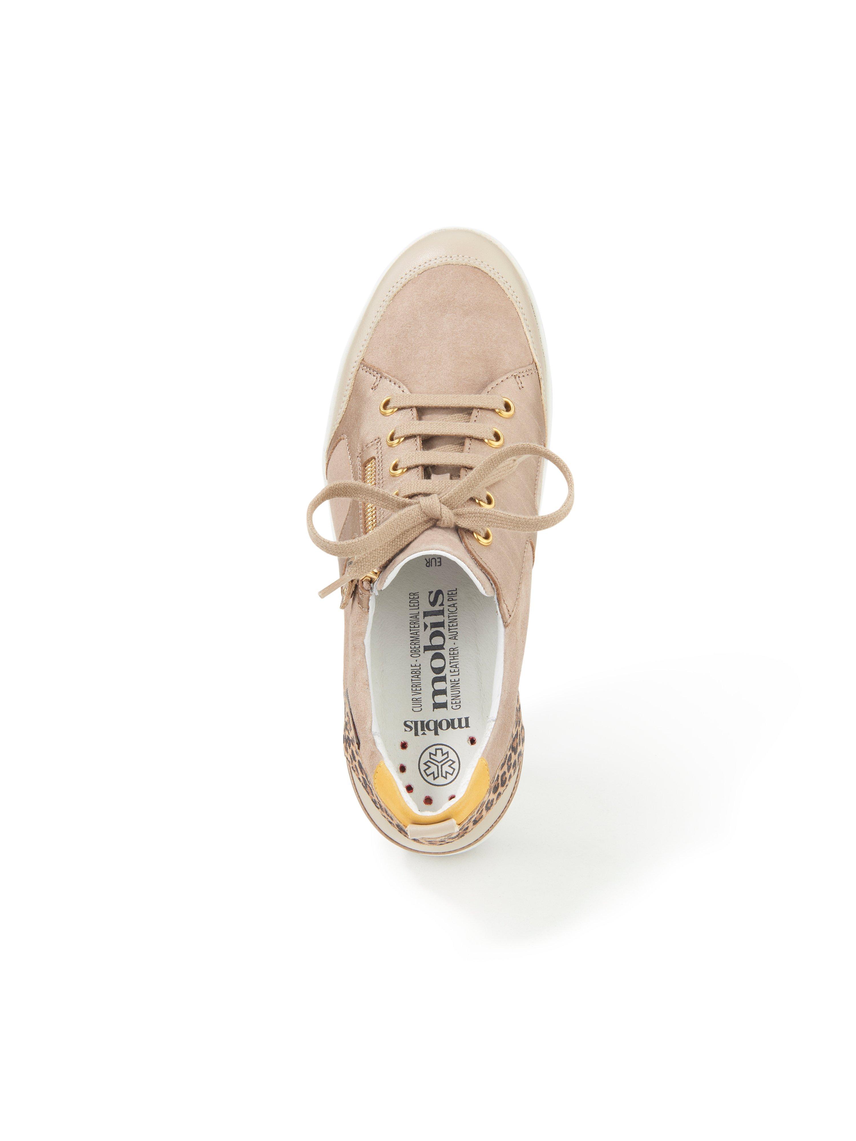 Sneakers Trudie Fra Mobils beige
