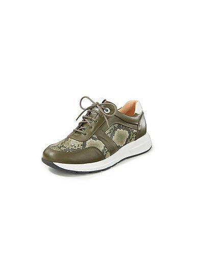Ganter - Sneakers Giselle van rundnappaleer