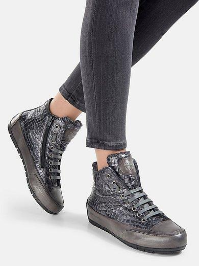 Candice Cooper - Sneakers Plus van kalfsnappaleer