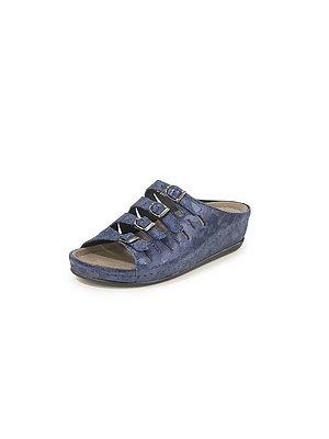 Slippers Hassel Van Berkemann Original blauw