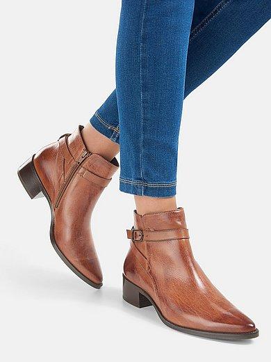 Paul Green - Les boots 100% cuir