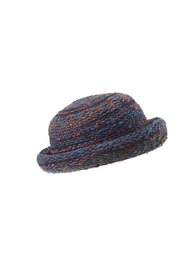 Peter Hahn - Le chapeau en maille