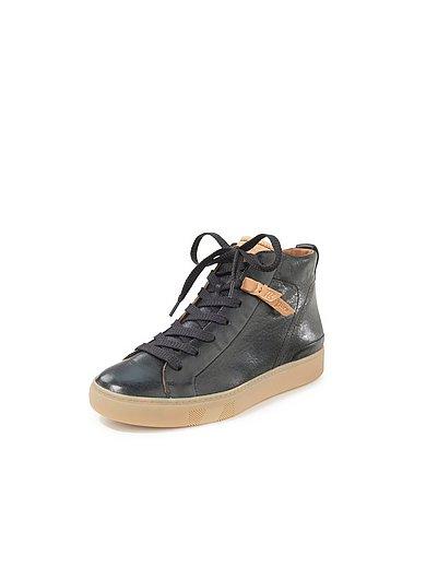 Paul Green - Sneakers van plantaardig gelooid geitennappaleer