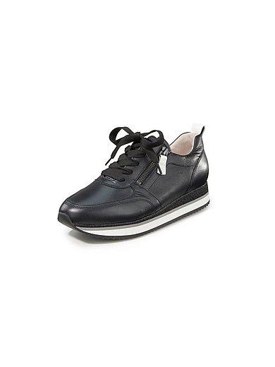 Gabor - Sneakers van leer