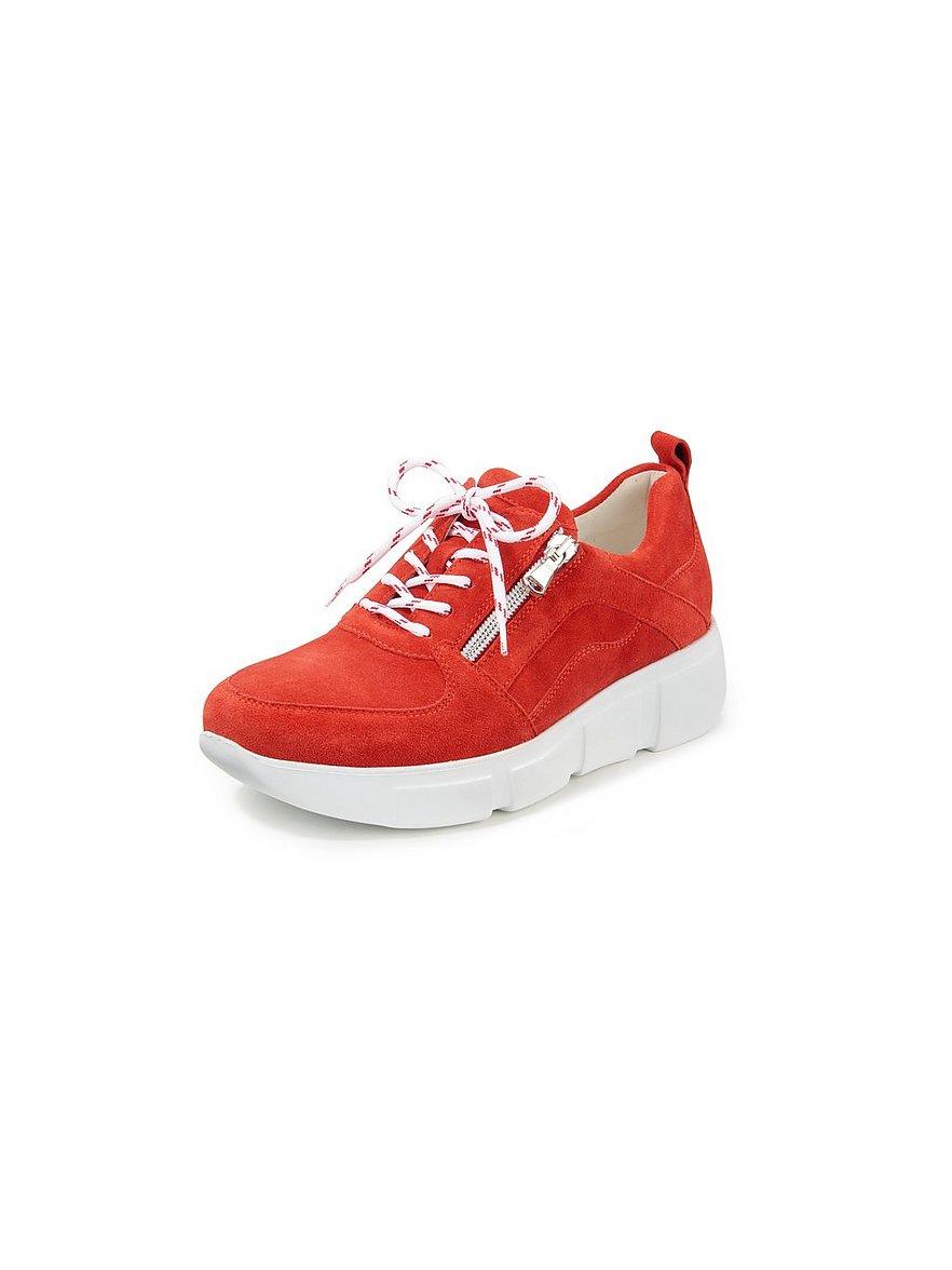 waldläufer - Sneaker Lou  rot Größe: 38