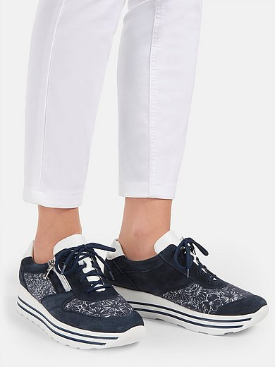 Waldläufer Orthotritt - Sneaker Lana Soft
