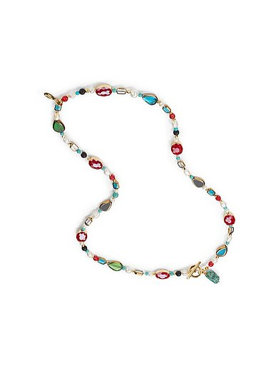 Juwelenkind - Kette Santorin