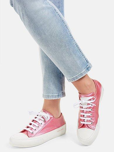 Candice Cooper - Sneakers Rock van kalfsnappaleer
