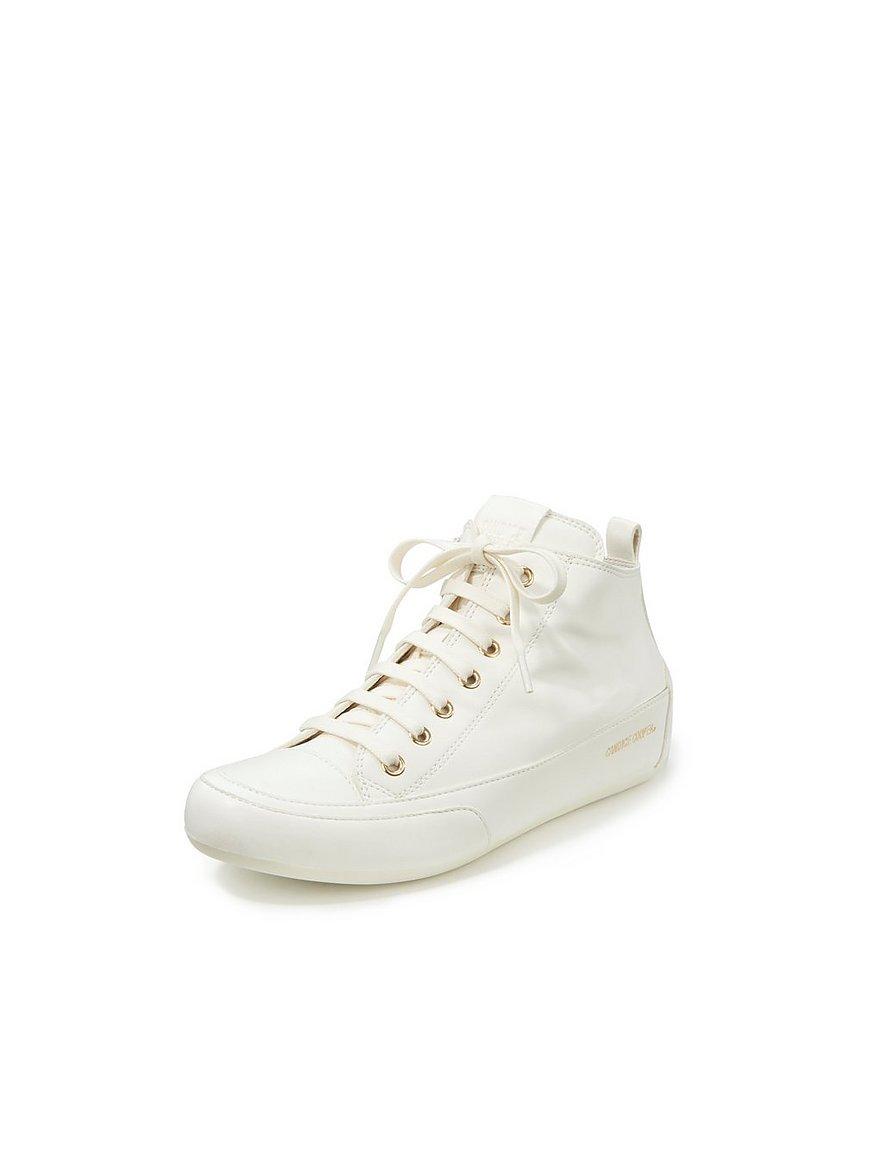 candice cooper - Sneaker Mid  weiss Größe: 37
