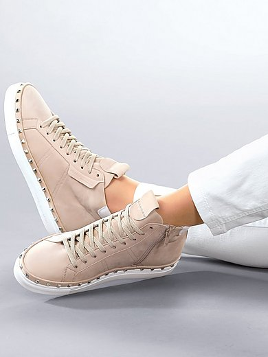 Kennel & Schmenger - Knöchelhoher Sneaker Cosmo