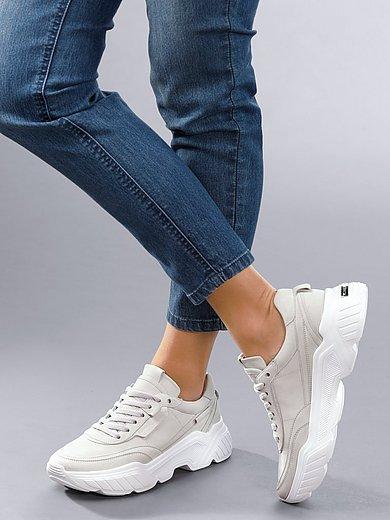 Kennel & Schmenger - Sneakers Boom van kalfsnubuckleer