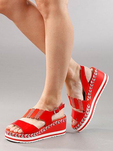 Melluso - Platform sandals Ibizaa