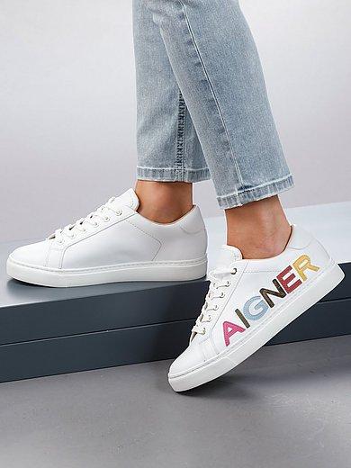Aigner - Sneakers Diane van zacht rundnappaleer