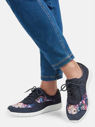 Waldläufer Orthotritt - Sneaker Iris Soft