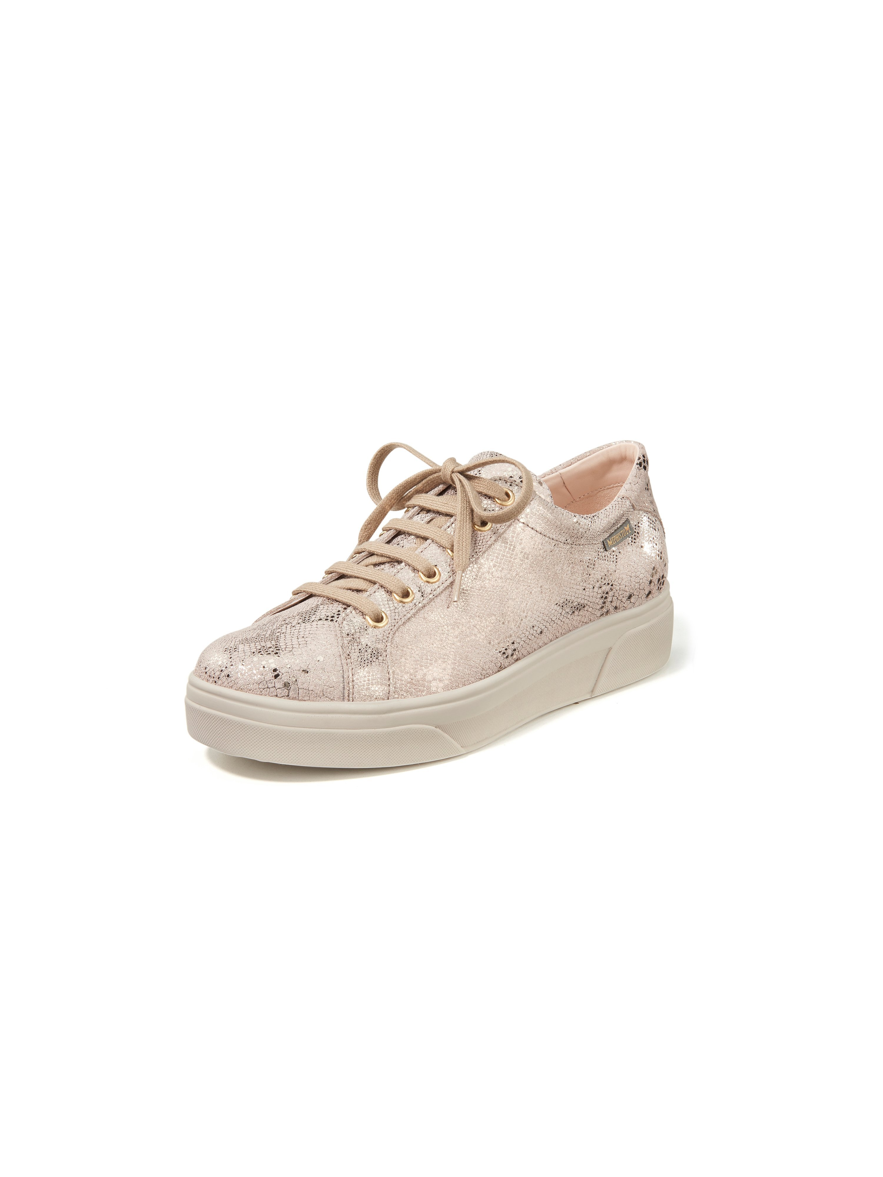 Sneakers Fanya Mephisto gold