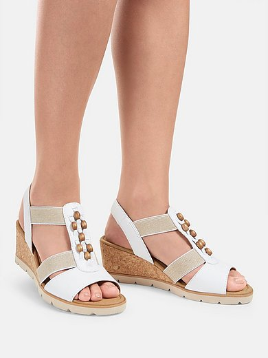 Gabor - Keil-Sandale