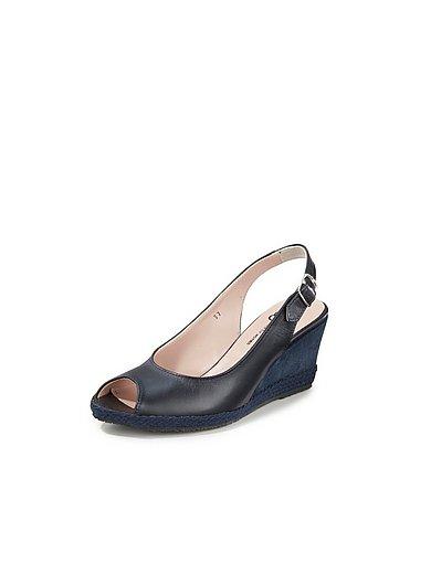 Ledoni - Keil-Sandale