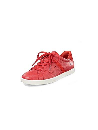 Ecco - Les sneakers modèle Leisure