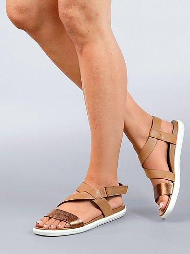 Ecco - Les sandales modèle Simpil Sandal