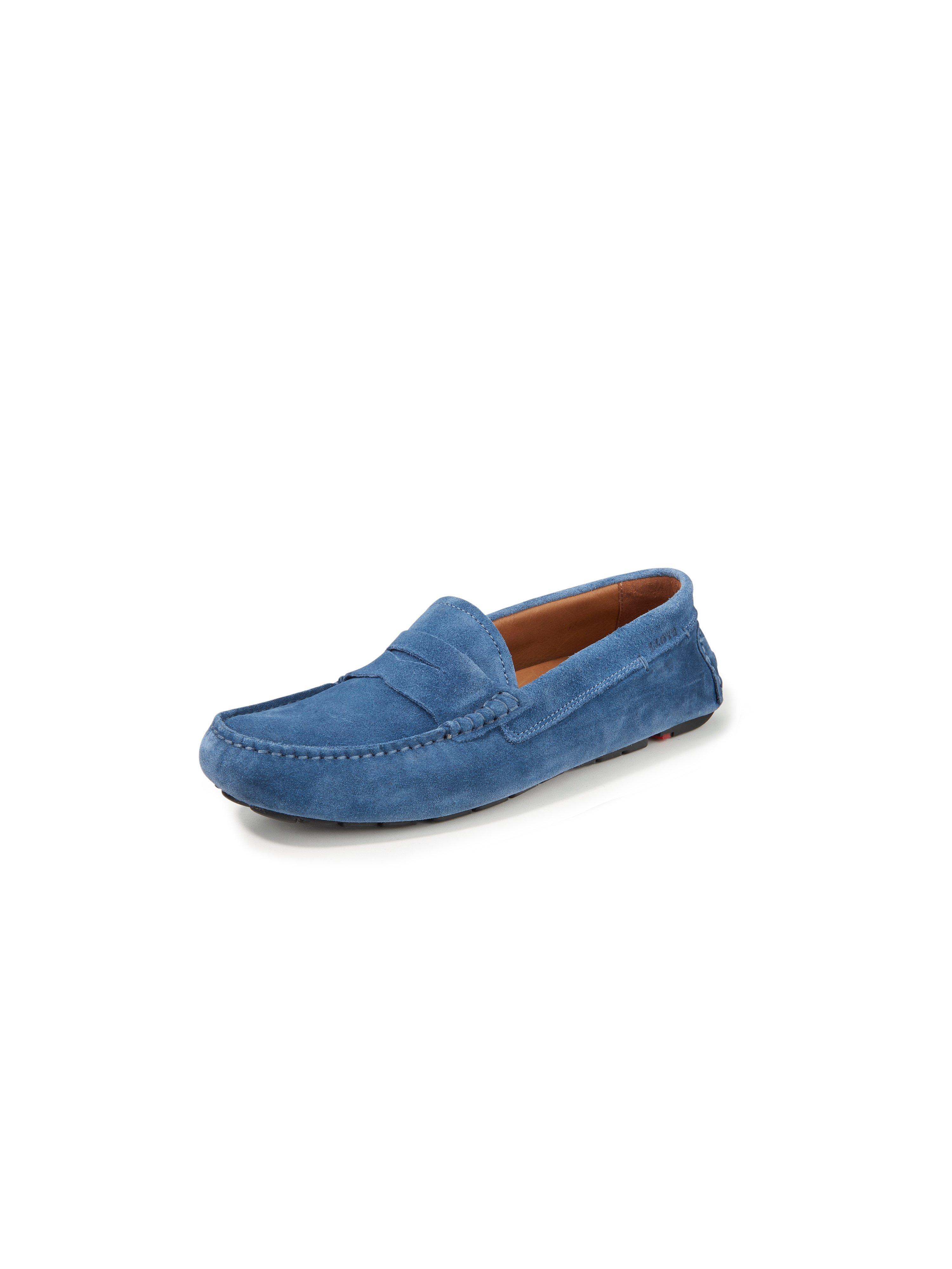 Moccasins Emido Lloyd blue