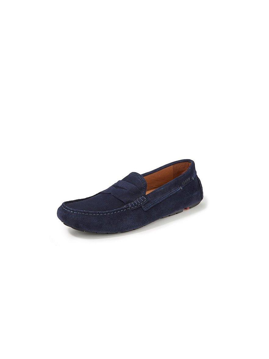 lloyd - Mokassin Emido  blau Größe: 42