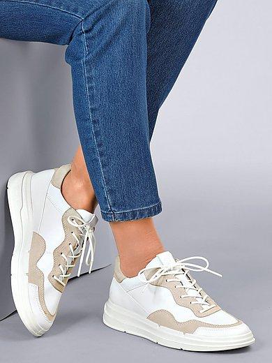 Ecco - Sneaker Soft X W