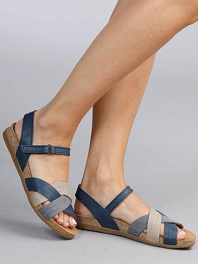 El Naturalista - Sandale Multi Leather